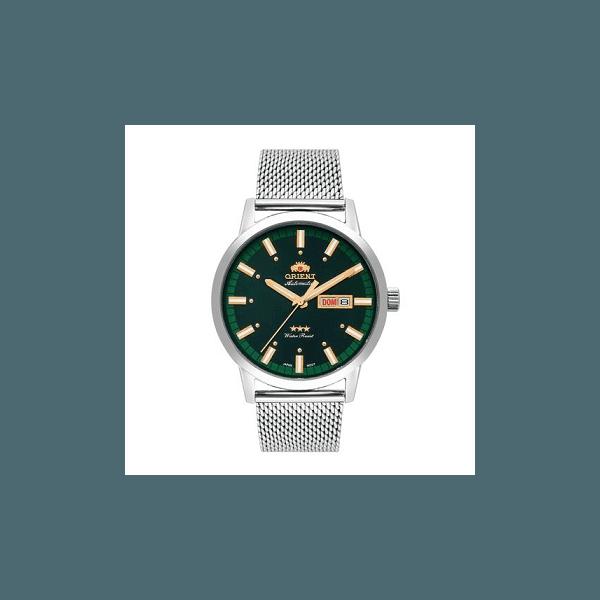 Relógio Orient Automático 469SS085-E1SX
