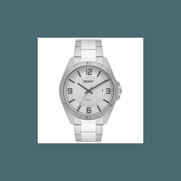 Relógio Orient Masculino MBSS1377.S2SX