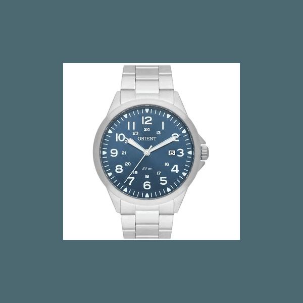 Relógio Orient Masculino MBSS1380.D2SX
