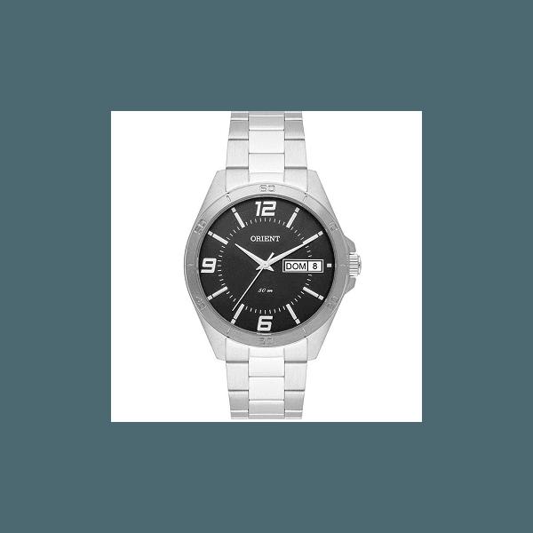 Relógio Orient Masculino MBSS2026.P2SX