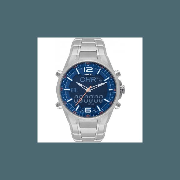 Relógio Orient Masculino MBSSA048.KW94D2SX