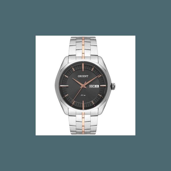 Relógio Orient Masculino MTSS2005-G1SR