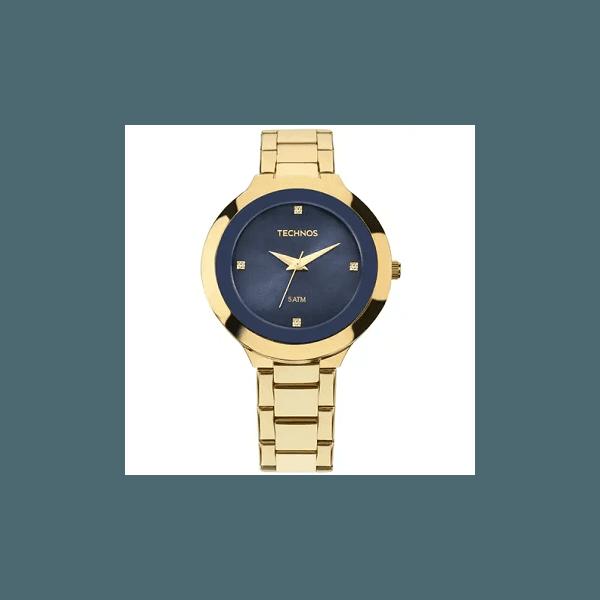 Relógio Technos Feminino 2035IIA/4A
