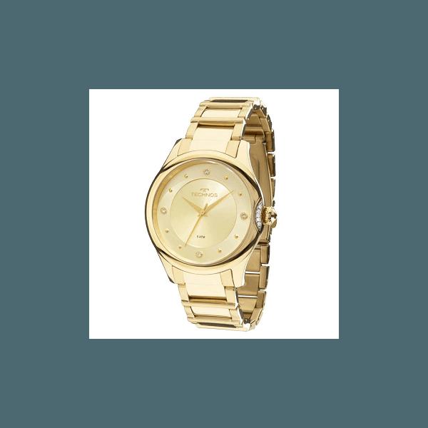 Relógio Technos Feminino 2035MFR/4X