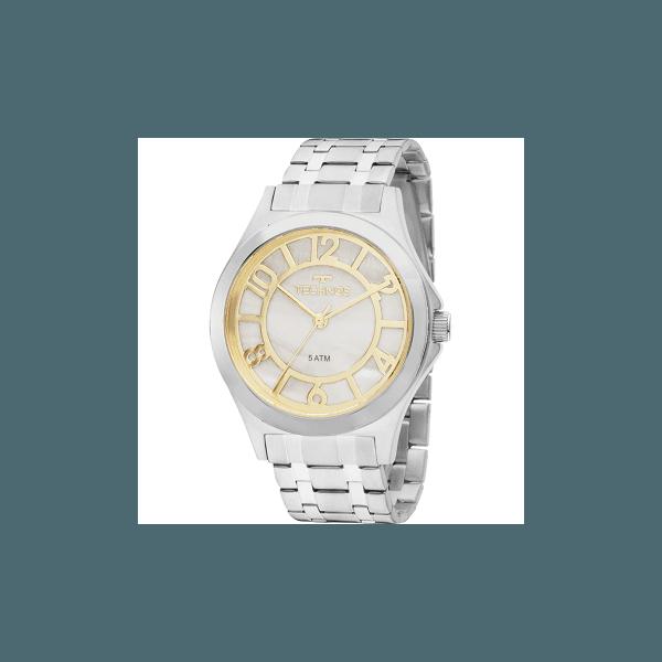 Relógio Technos Feminino 2036MFQA/3C