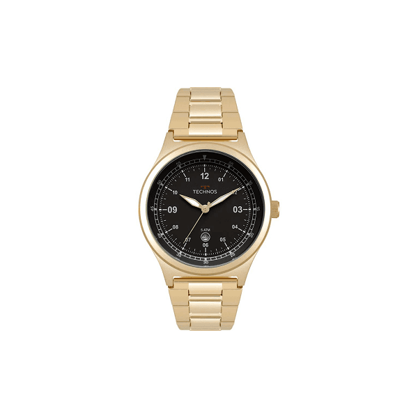 Relógio Technos Feminino 2115MQY/4P