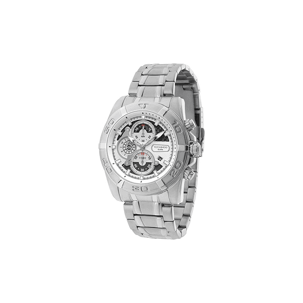 Relógio Technos Masculino OS1AAU/1B