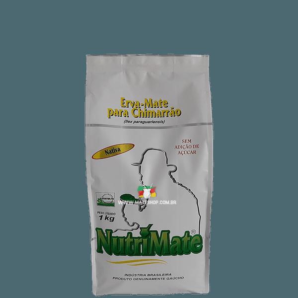 Erva-Mate Nutrimate Nativa 1Kg
