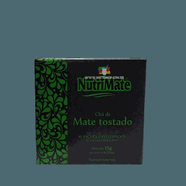 Chá de Mate Tostado