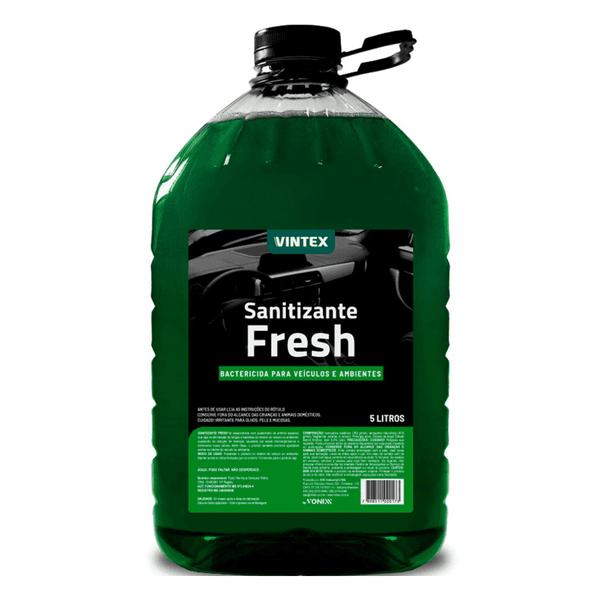 Sanitizante Aroma Fresh