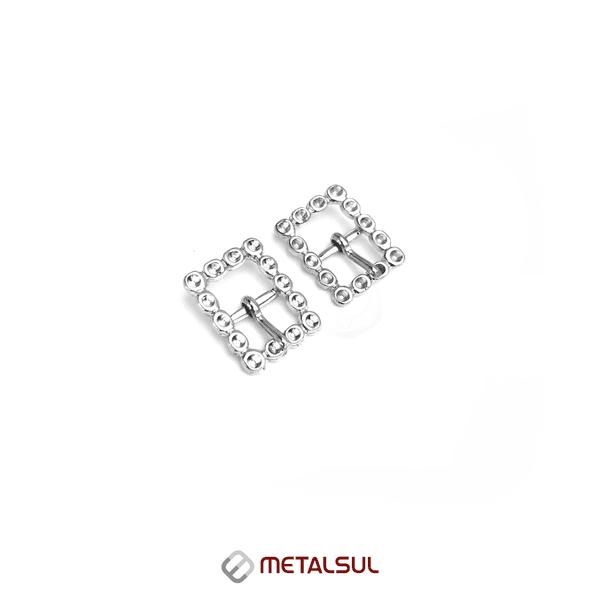 Fivela Injetada F 0046/10