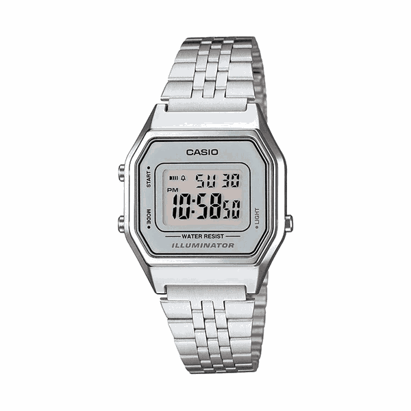 Relogio Casio Vintage Digital