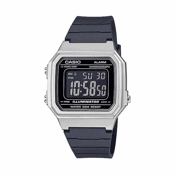 Relógio Casio Digital Standart
