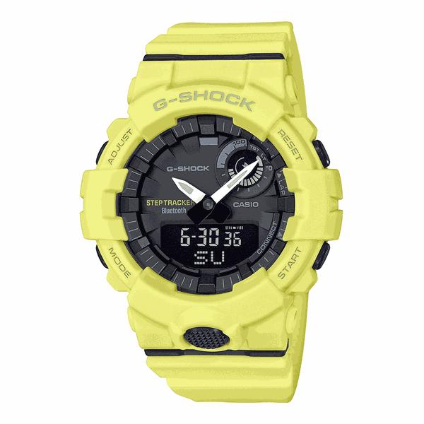 Relogio G-Shock Masculino Bluetooth Step Tracker