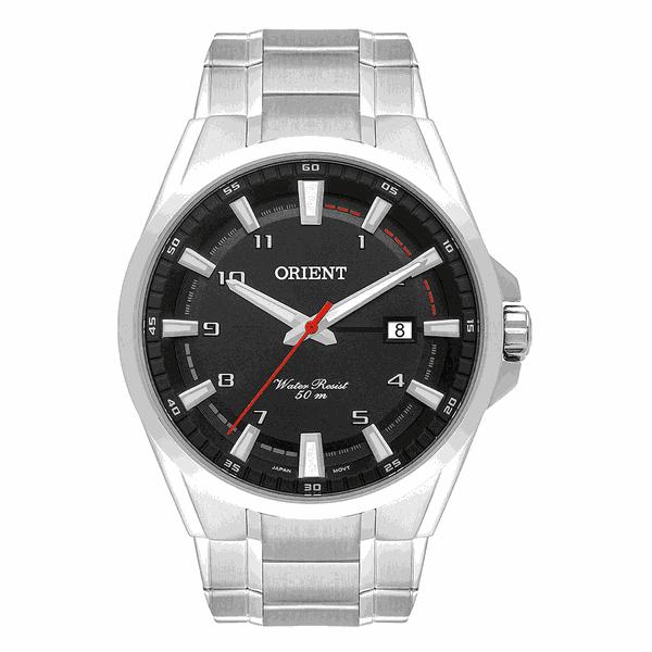 Relógio Orient Masculino Neo Sport Preto