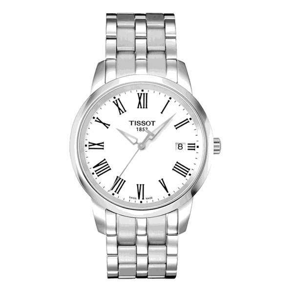 Relógio Tissot Masculino Classic Dream