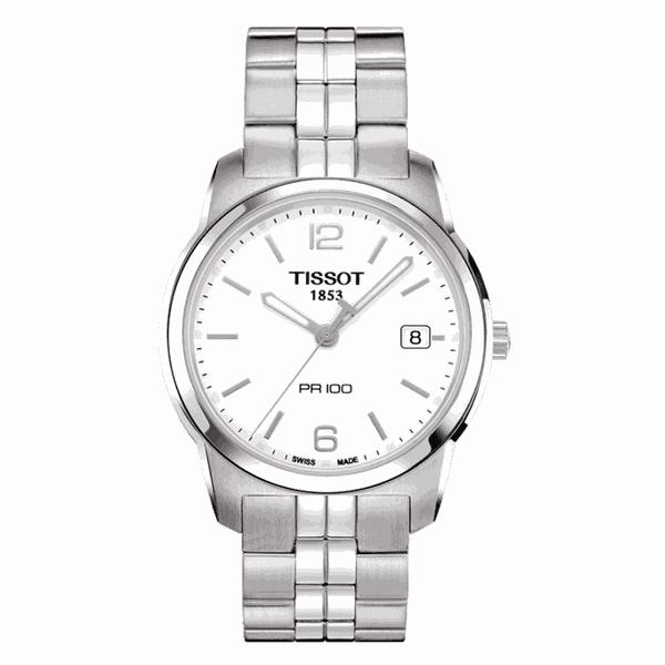 Relógio Tissot Masculino PRC 100 T-Classic