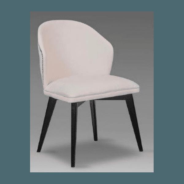 Cadeira Isabela Com Tachas