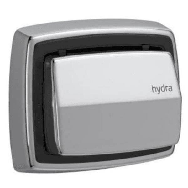 Acabamento para Válvula de Descarga Hydra Max Cromada 4900.C.MAX Deca Metais