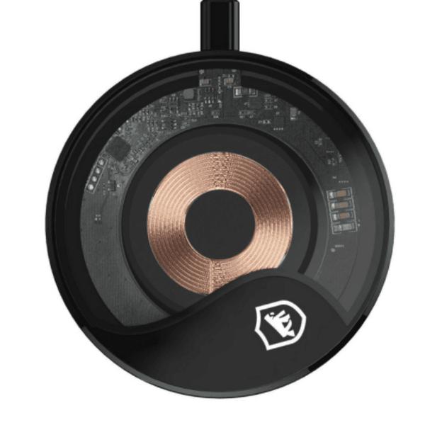 Carregador Por Indução Wireless Sem Fio Future Gorila Shield FT7BYV4MT