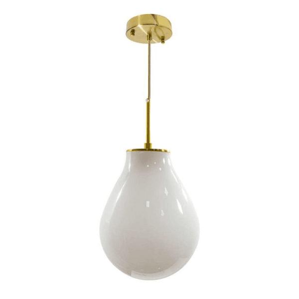 Pendente Amora Branco Starlux ZR020-S-MW