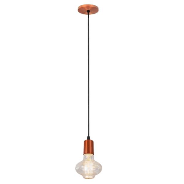 Pendente Orbital Cobre Kin Light PD230/CO