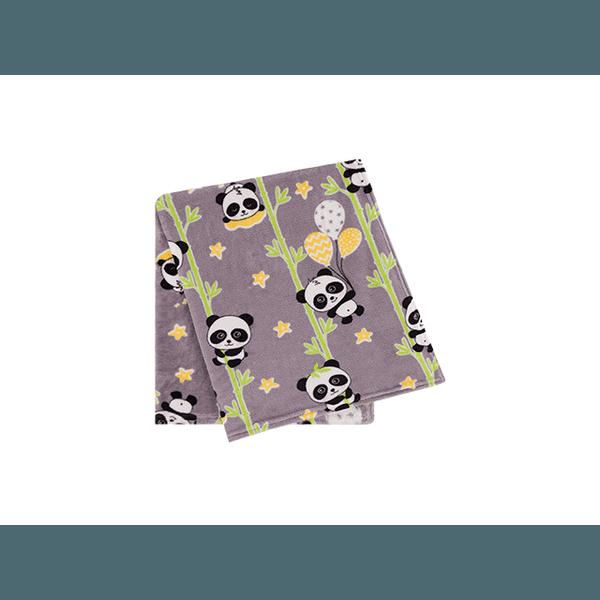 Manta Colibri Acalanto Panda
