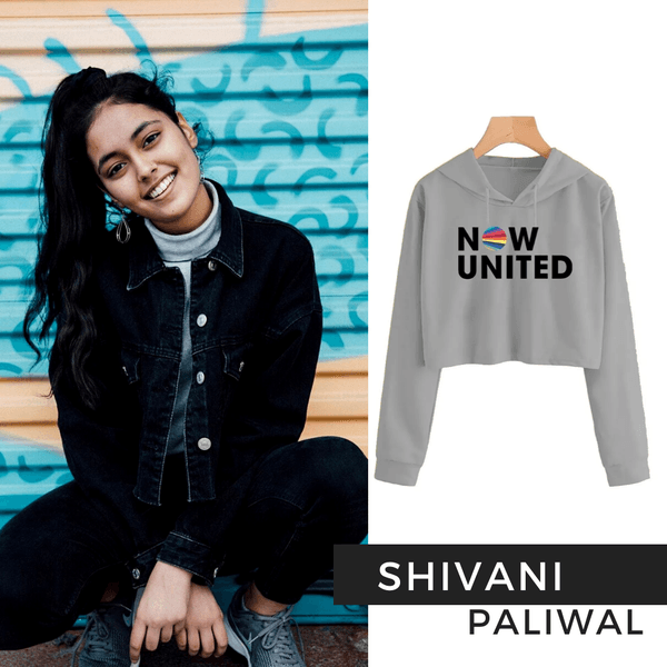 CROPPED NOW UNITED - SHIVANI - CINZA