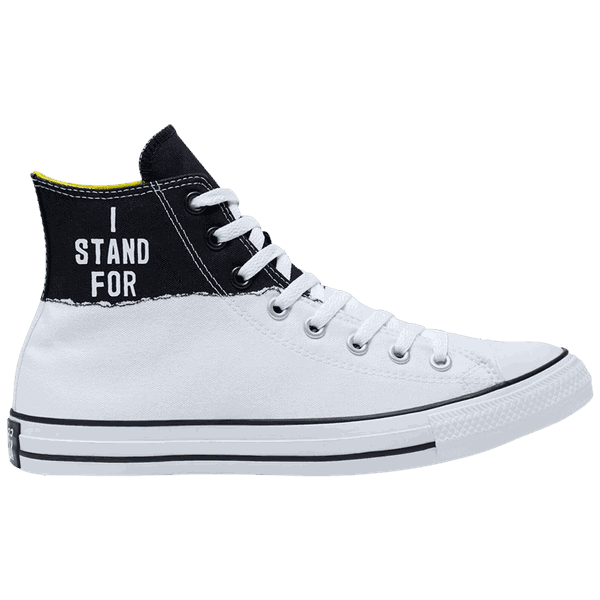 Tênis All Star Converse Chuck Taylor Hi ' I Stand For '