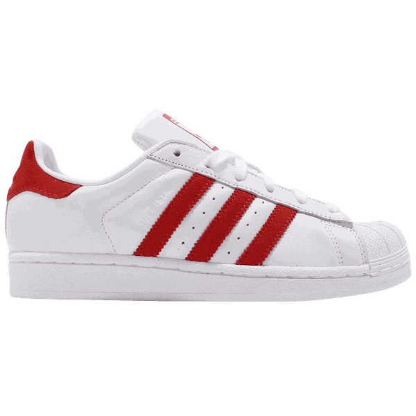 Tênis Adidas Superstar Active Red