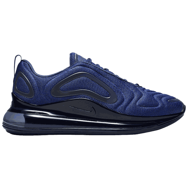 Tênis Nike Air Max 720 Midnight Navy