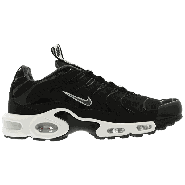 Tênis Nike Air Max Plus Tn Black/ White