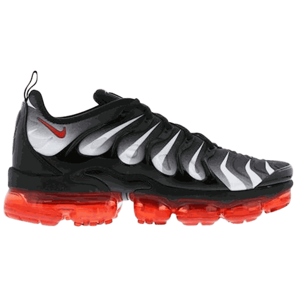 Tênis Nike Vapormax Plus ' Black Red '