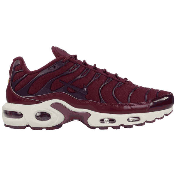 Tênis Nike Air Max Plus Tn Bordeaux