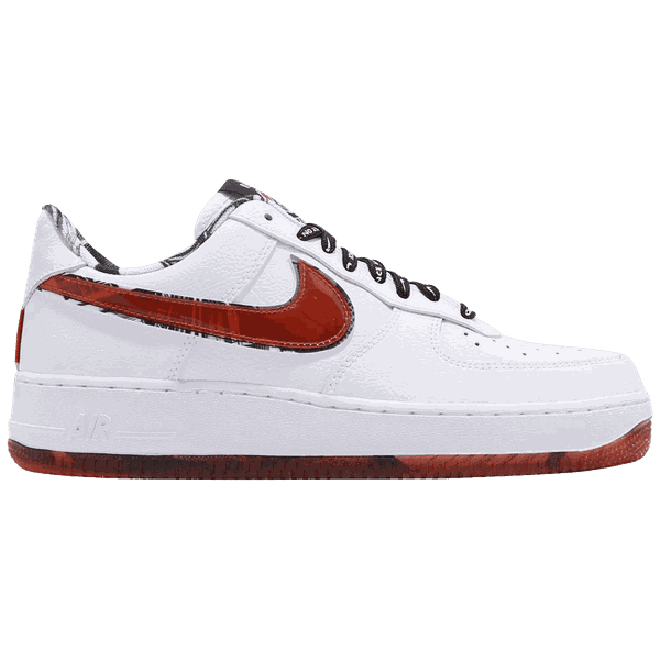 Tênis Nike Air Force 1 '07 Only Once