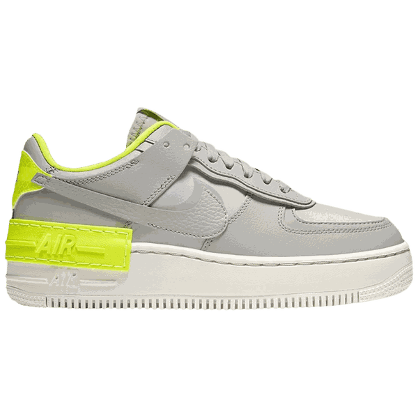 Tênis Nike Air Force 1 Shadow Atmosfhere Grey