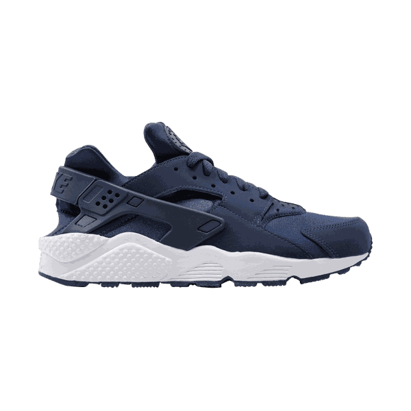 Tênis Nike Air Huarache Midnight Navy