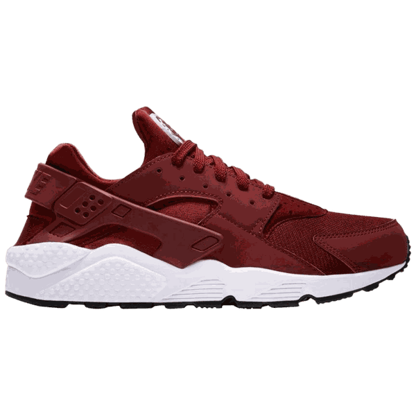 Tênis Nike Air Huarache Team Red