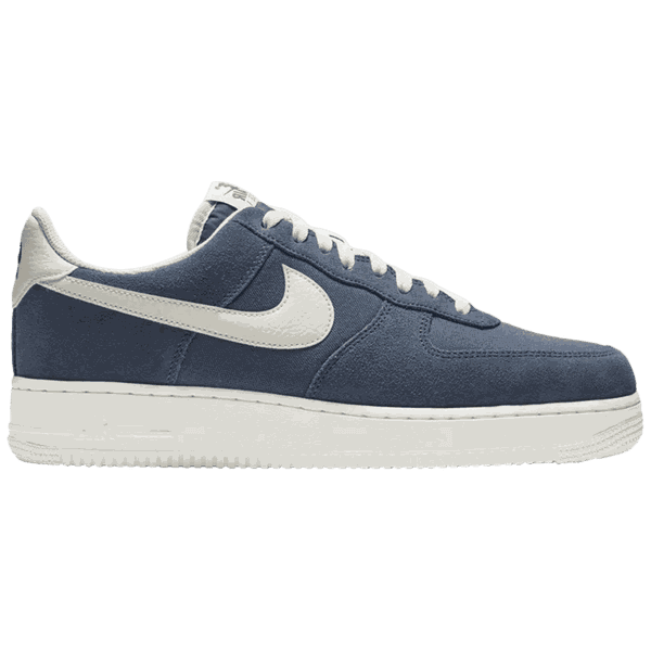 Tênis Nike Air Force 1 '07 Monsoon Blue