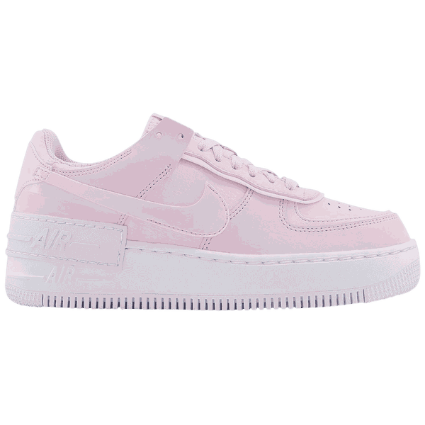 Tênis Nike Air Force 1 Shadow Pink Foam