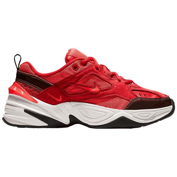 Tênis Nike M2k Tekno University Red