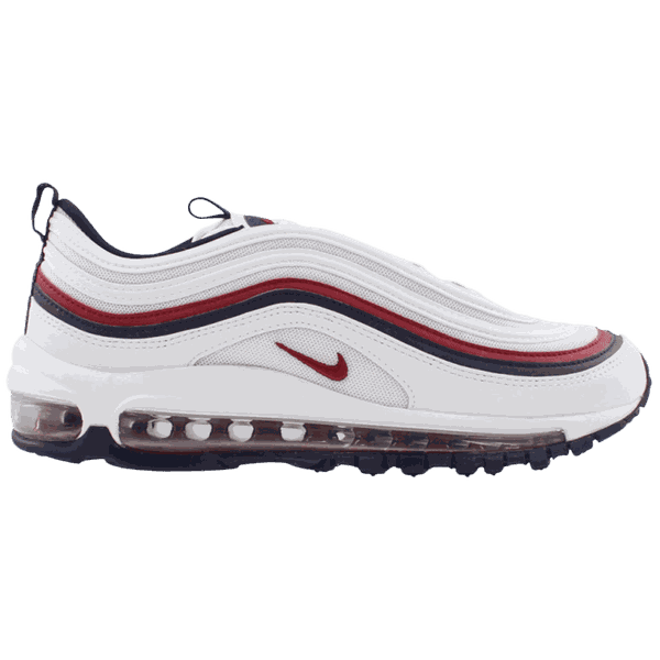Tênis Nike Air Max 97 Red Crush