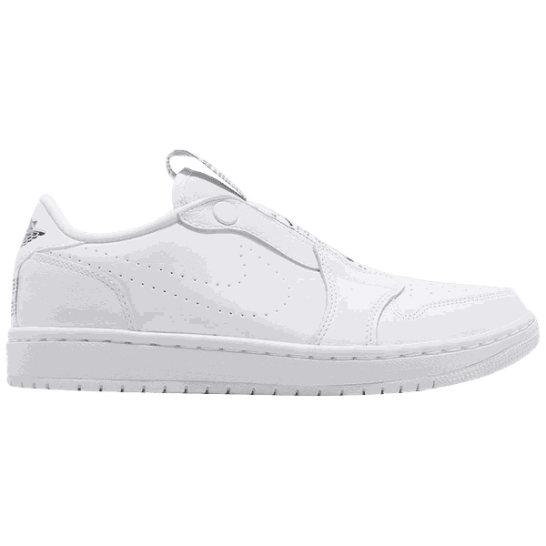 Tênis Nike Air Jordan 1 Low Slip White