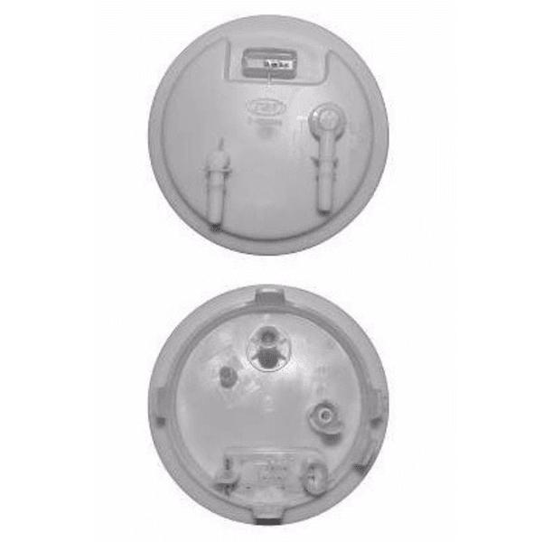 DS2427 TAMPA BOMBA ELETRICA CITROEN C3 / C4 / PEUGEOT 208 / 307 / 308 / 408 Compativel com as pecas TSA30040 VP7095