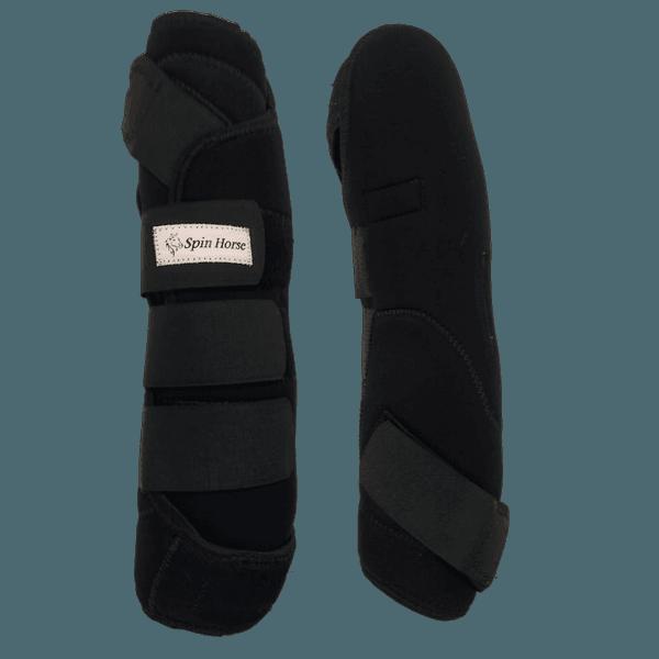 Skid Boot super longo traseiro - Spin Horse 03