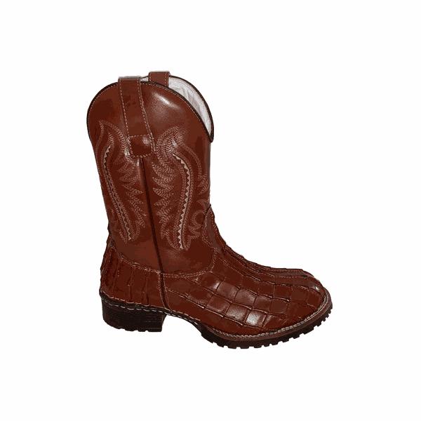 Bota Vilela Boots Texana Masculina