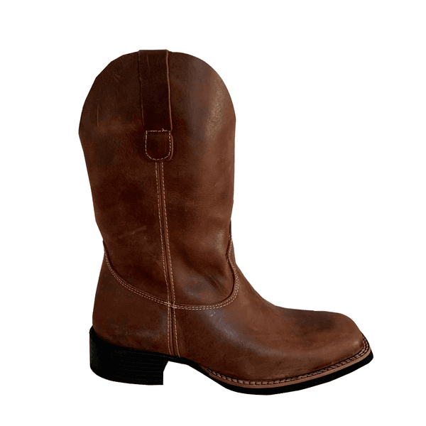 Bota Texana Vilela Boots Masculina
