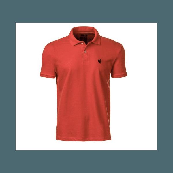 Camisa Polo Made In Mato Goiaba