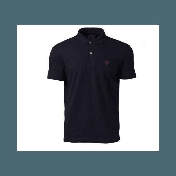 Camisa Polo Made In Mato Azul Marinho