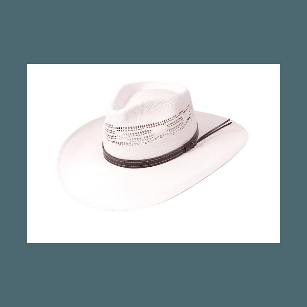 Chapéu Country Pralana 5x Bangora - 88733 - Salomão Country